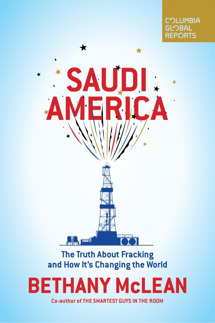 Saudi America - Book Review