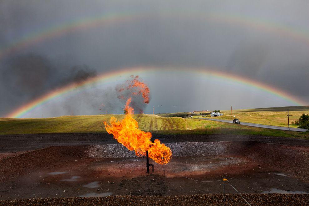 natural-gas-flaring